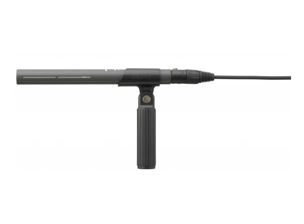 Sony Mikrofon ECM 673 Shotgun Foto.no